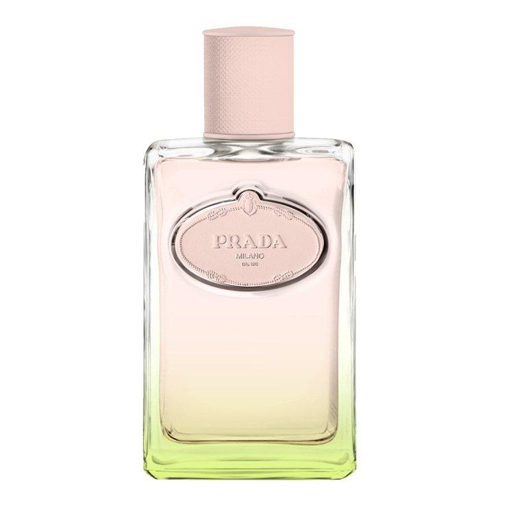鳶尾花女性淡香水 50ml,NT2510/PRADA。圖/大美人提供