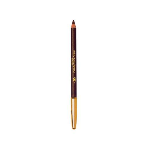 希思黎希思黎植物絲緞眼線筆#咖啡色,1600元。極其柔軟、幼滑的眼線筆,使眼部輪...