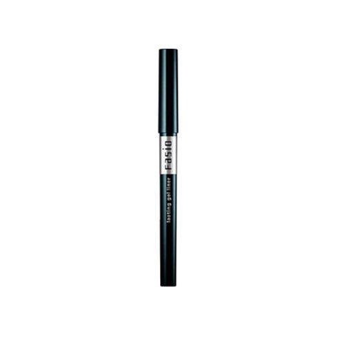 FASIO菲希歐零暈染濃色眼線膠筆#BR300,320元。新2色,高度持色成分不...