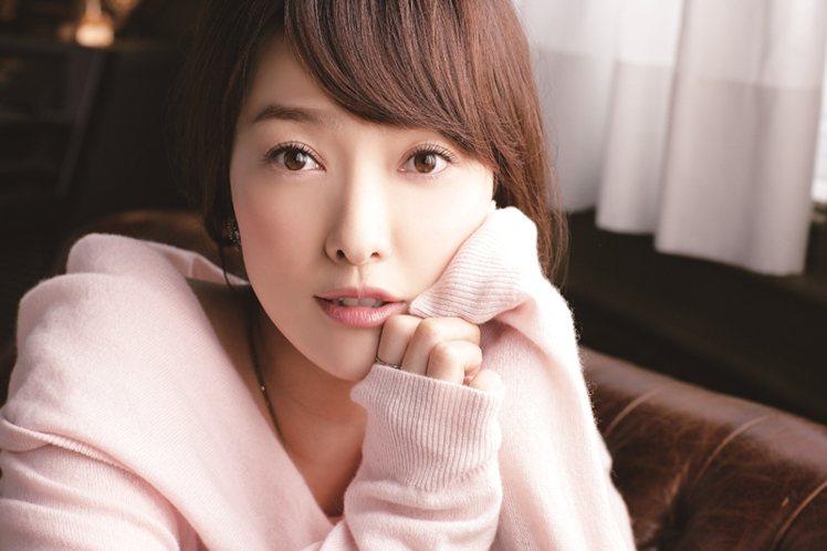 日本流行新名詞「困擾顏」。圖/大美人提供