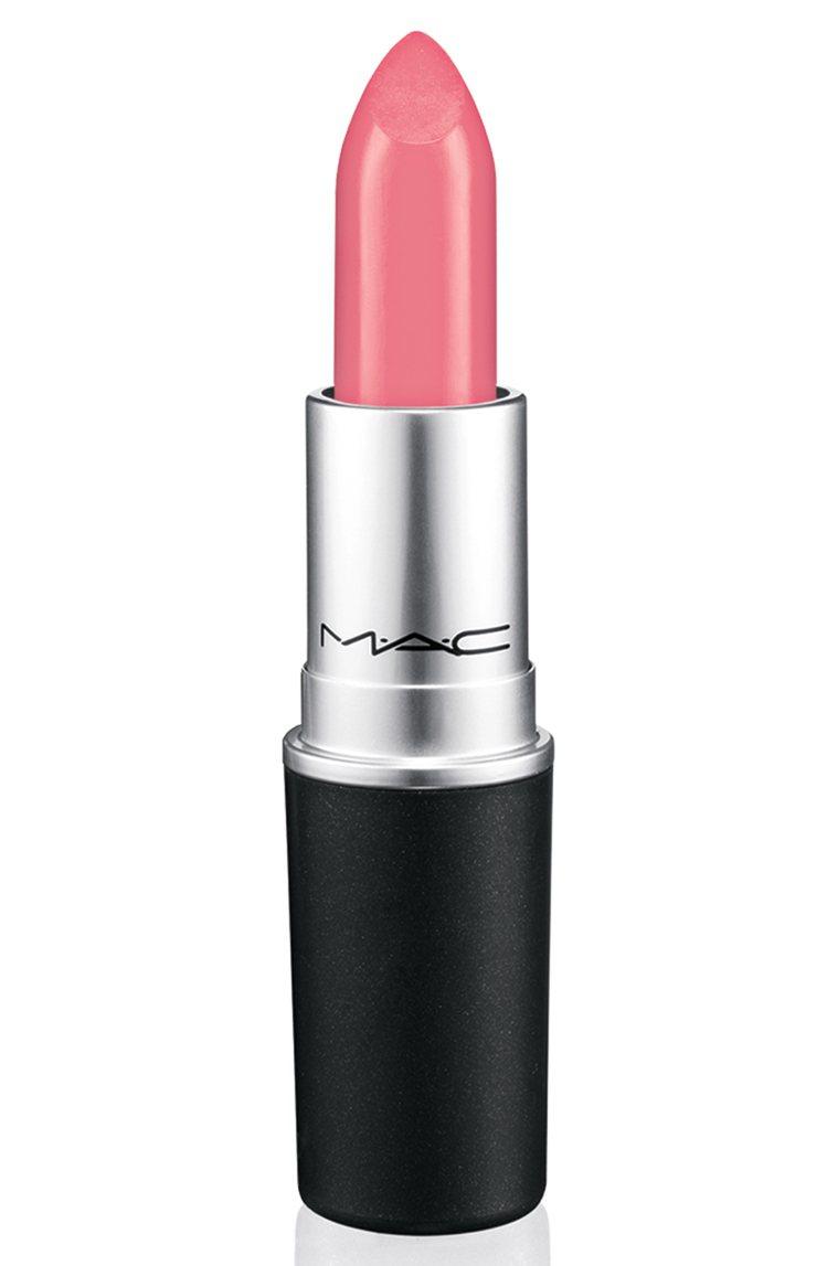 夏妝遊樂園:時尚專業唇膏,630元。圖/M.A.C提供