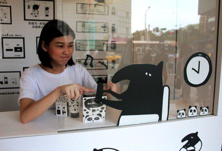 heme去年推出馬來貘系列,並舉行展覽、快閃等趣味活動,成功吸引消費者打卡與拍照...