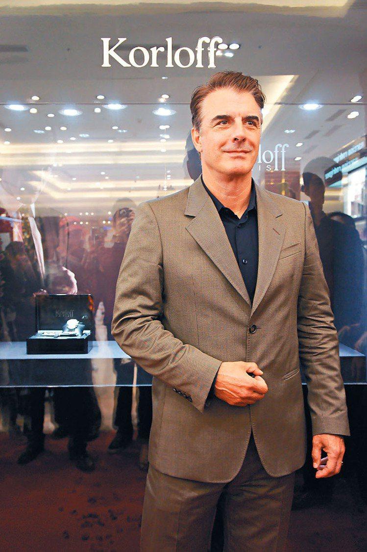 法國珠寶Korloff自麗晶精品撤櫃,開店曾找「大人物」造勢。圖/莊雅築攝影