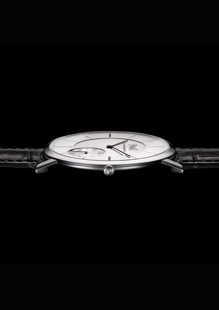 Altiplano系列/白K超薄腕表,43mm,自製1208P超薄自動上鍊機芯。...