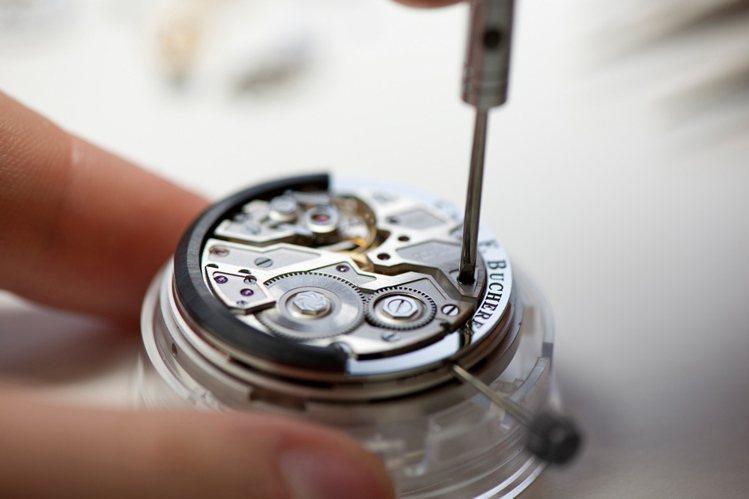 BigDate 日曆腕錶,CFB A1003自動上鍊機芯/不鏽鋼材質/ 錶徑38...