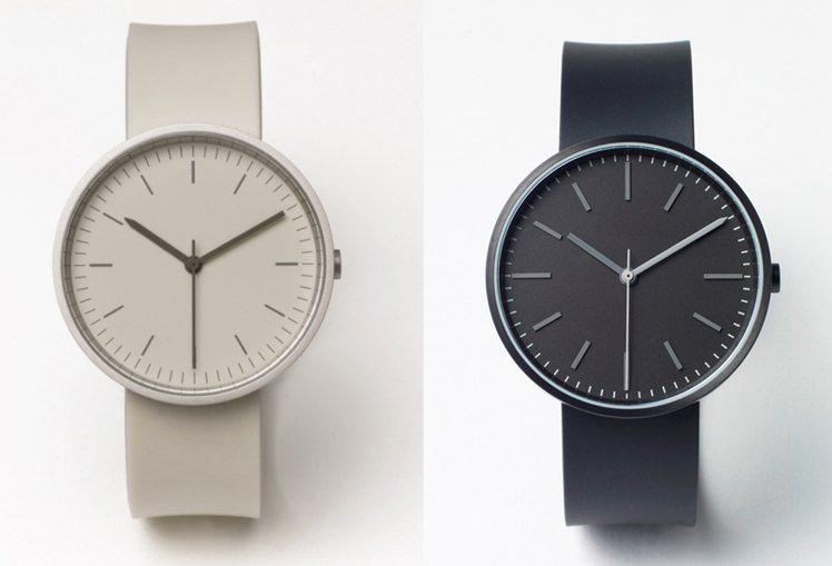 Uniform Wares 103系列手錶-白,5,000元;Uniform W...