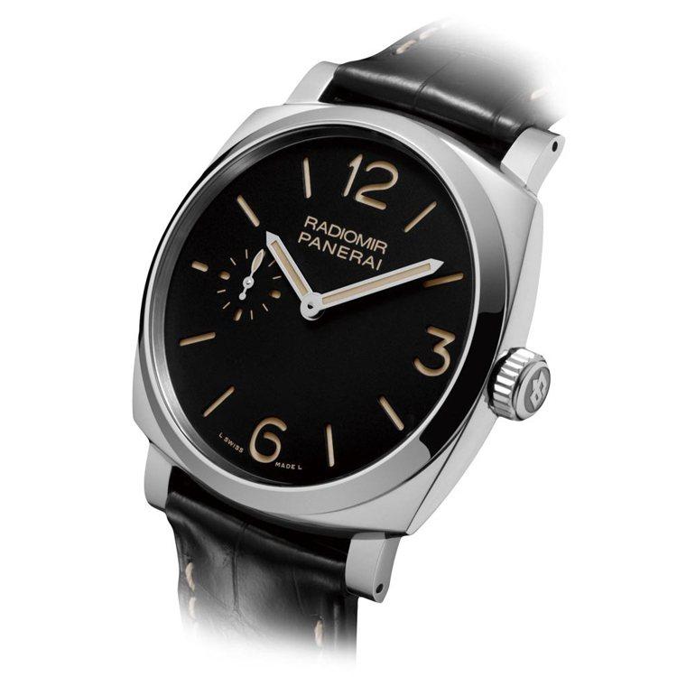 Radiomir 1940 42mm腕錶(PAM00512)P.999/1手上鍊...