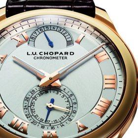 多日動力儲存腕錶 持久強悍高耐力