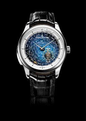 星象綻放天文表/宇宙天象 分秒浪漫