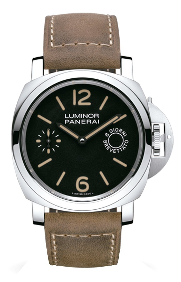 沛納海(Panerai)/Luminor Marina 8 Days八日動力儲存...