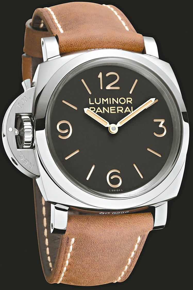沛納海(Panerai)/Luminor 1950 Left-Handed 3 ...