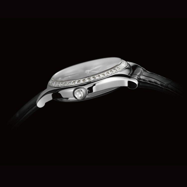 Laurent Ferrier的GALET經典系列腕錶 圖/時間觀念提供