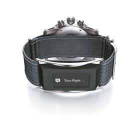 手腕上的科技 頂級鐘表不缺席