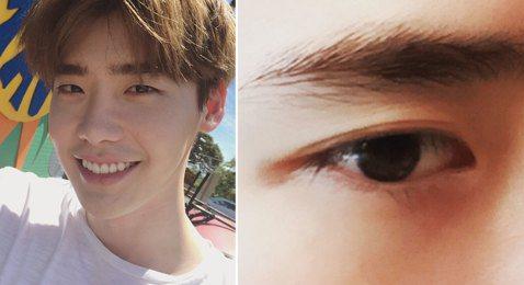 因演出電視劇《檢察官公主》、《秘密花園》,而受到粉絲喜歡的南韓演員李鍾碩,今日下午於Instagram寫道「出大事了!雙眼皮好長時間都不消失…不消失的話我該怎辦阿!」還PO了張他左眼雙眼皮的照片。粉...