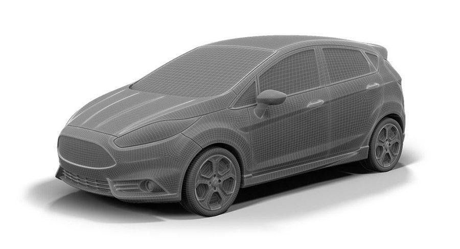 Fiesta ST多次獲得國外媒體的大力推崇,絕佳的底盤設定搭配充沛的渦輪動力,...