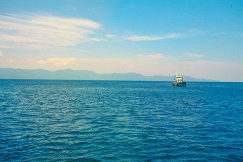 有了海洋保育署,台灣的海洋保育就一百分了嗎?