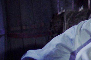 在宮廷情慾片「情慾王朝」裡的姜河那,扮演墮落的駙馬爺,而且頭一次演反派就上手,同台演出的張赫也忍不住驚嘆他完全變一個人。電影裡的姜河那除了在空屋裡強暴無辜受騙民女,還秀出臀部。此次的反派激情演出,姜...