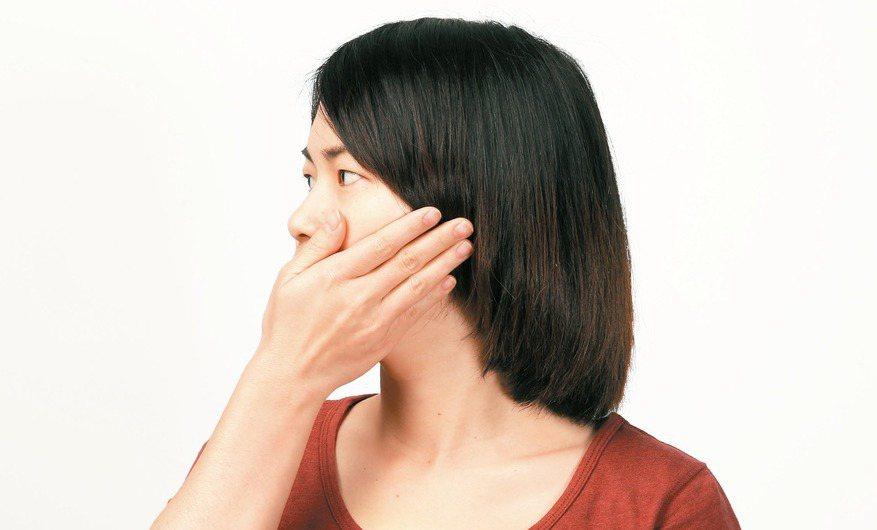 長痘痘是很多人的困擾。 報系資料照