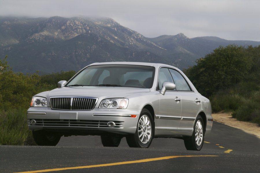 早期韓國車外型設計較為老氣,且產品特色並不突出,因此未被廣大消費者接受。 摘自h...