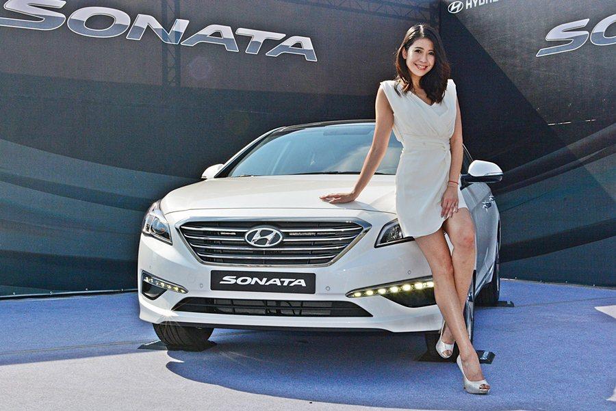 韓系現代Hyundai不僅在平價奢華車市打下半壁江山,現更悄悄走進豪華車殿堂,全...