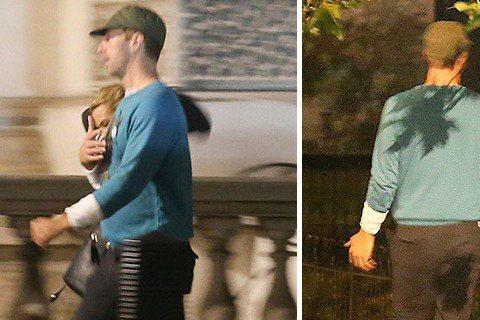 「酷玩」主唱克里斯馬汀和歌手凱莉米洛從好友變情人?他倆22日凌晨被拍到在倫敦手勾手散步,狗仔因為凱莉的外套認出了她。外界不禁揣測,多年好友的兩人,難道感情進一步發展成戀人? 現年47歲的凱莉米洛,2...