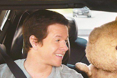 限制級搞笑喜劇片「熊麻吉」全球票房橫掃5.5億美元,續集「熊麻吉2」再添生力軍,不但原班人馬編導塞斯麥克法蘭和男主角馬克華柏格聯手出擊,還請到女星亞曼達賽佛瑞德一起耍寶,就連向來嚴肅的連恩尼遜和摩根...