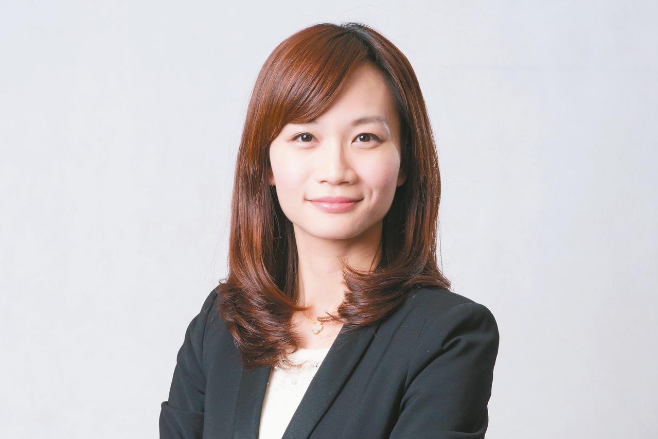 安聯四季成長組合基金經理人莊凱倫。 野村投信/提供