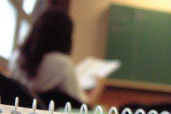 評鑑向下延伸,教育向上提升?