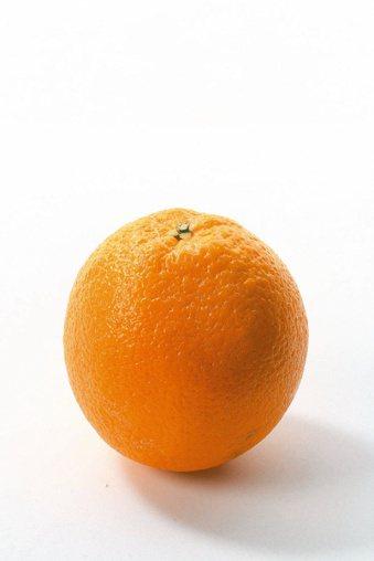 橘子加鹽蒸烤熟止咳? 圖/聯合報系資料照