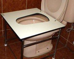 圖片來源/ sitting toilet