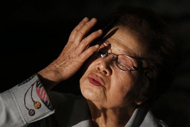 戰爭未曾終止(一):沖繩戰後,亡靈如何告慰?