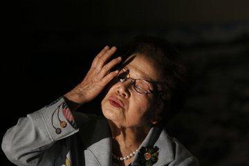 戰爭未曾終止:沖繩戰後,亡靈如何告慰?