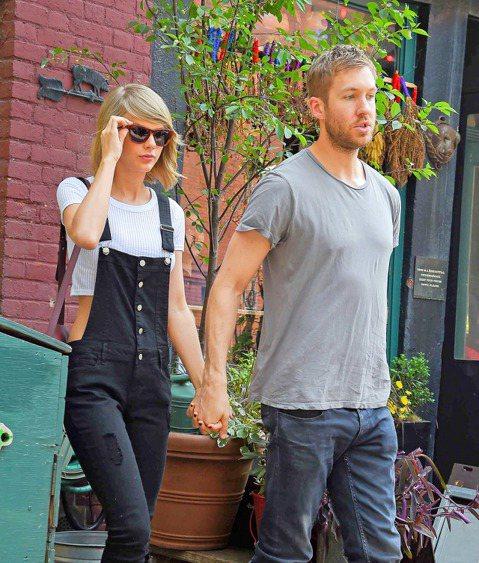 根據「富比世」雜誌報導,美國鄉村小天后泰勒絲和男友凱文哈里斯,去年度以1億4600萬美元(近台幣45.4億)的收入,成為全球最會賺錢的名人拍檔(celebrity couple ),擠走了原本的「冠...