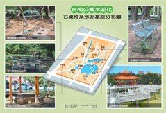 台南/公園擁自然、古蹟 何需「控固力」