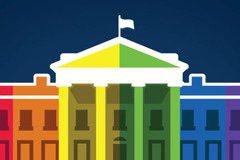 開戰!美國同性伴侶結婚全國合法化之後,戰火才開始。21世紀最重要的戰爭,是歧視!