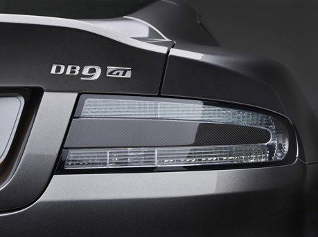 Aston Martin發表最強DB9 GT 傳送奢華速度感