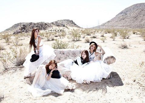 Girls Day經紀公司DreamT娛樂表示,為了紀念出道5周年和第二張正式專輯《LOVE》的發行,Girls Day將舉辦夏季運動會,和粉絲一起狂歡。Girls Day將於7月6日下午4點半在首...