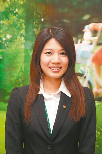 林筱瑋(信義房屋南港店)年齡:30歲入行年資:3年6個月