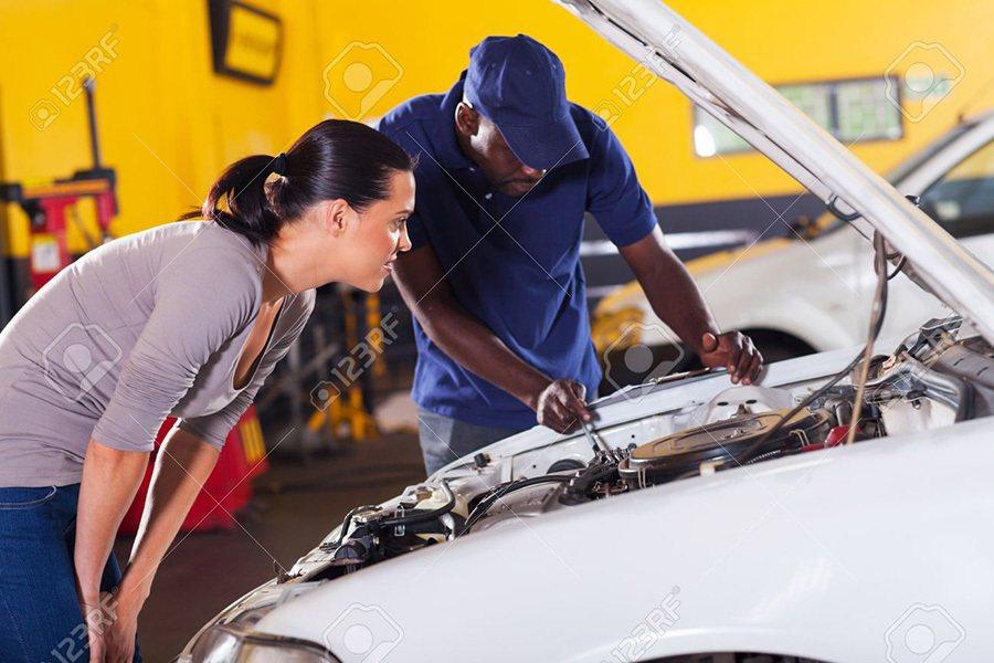 對於車輛維修知識比較陌生的朋友,可先上網諮詢或爬文,以免被當成肥羊痛宰。 123...