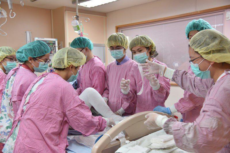 圖/馬偕醫院提供