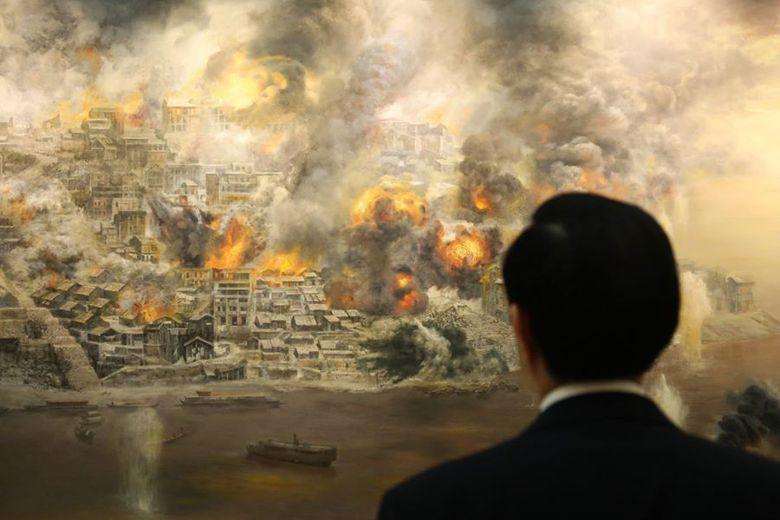photo cedit:馬英九總統臉書專頁 (示意圖)