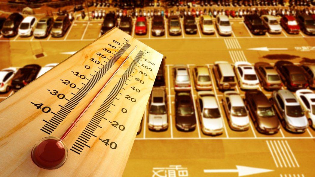 炙熱難耐的夏至氣候,室外溫度經常飆破36度以上,防曬、降溫似乎成為你我最重要的課...