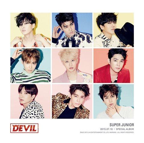 韓國男子組合 Super Junior 將於16日發表出道十周年紀念專輯,十首不同風格的歌曲展示Super Junior多樣的音樂性。新專輯中收錄了曾為Super Junior創作過數首熱曲的成員東...