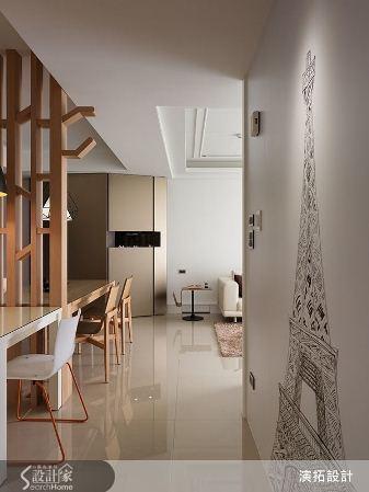 圖片提供/演拓空間室內設計