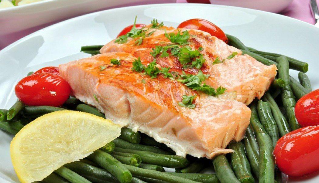 5特殊好處 女性比男性更該吃魚 圖/ingimage