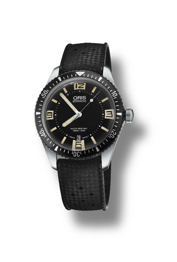 Oris Divers Sixty-Five潛水表,自動上鍊機芯 Cal. 73...