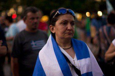 希臘歐債危機的三個軸線——對希臘的誤解、債務與主權的問題,以及德法的歐洲野心