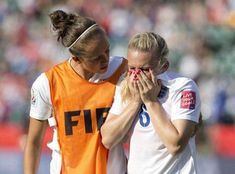 對女子選手的溫情送暖,也是一種性別歧視?