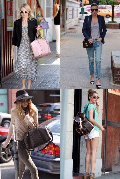女星們揹的包包向來是品頭論足的話題,如果說「包包決定了一個女人的時尚態度」一點也...