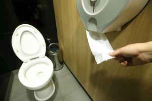 【小玉物語】台灣廁所為什麼會有味道?